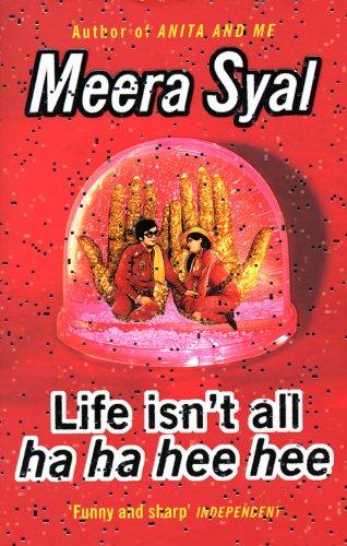 Life Isn't All Ha Ha Hee Hee ebook