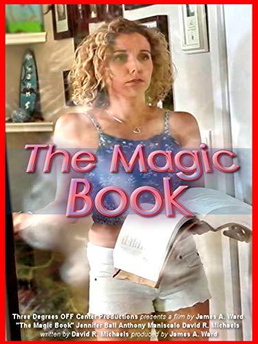 The Magic Book on Amazon Prime Video UK