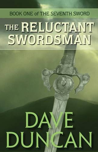 Reluctant Swordsman pdf