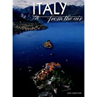 Italy: From the Air
