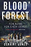 img - for Blood Forest book / textbook / text book