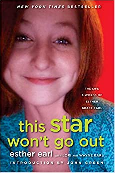 Image result for this star won't go out
