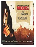 Mexicollection (Irgendwann in Mexico/El Mariachi/d [Import allemand]