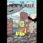 The New Yorker, June 8th & 15th, 2009: Part 2 (James Surowiecki, Jonathan Franzen, Louis Menand)) | James Surowiecki,Jonathan Franzen,Louis Menand