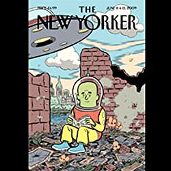 The New Yorker, June 8th & 15th, 2009