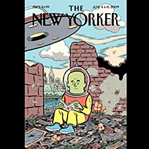 The New Yorker, June 8th & 15th, 2009 Periodical