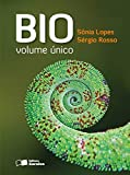 capa de Bio - Volume Único