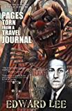 Pages Torn from a Travel Journal, Edward Lee, 1621050939