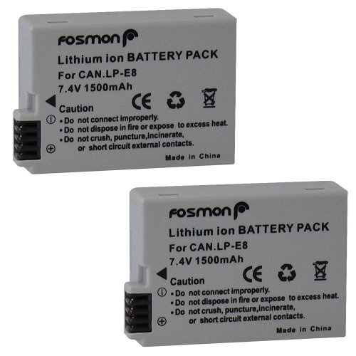 fosmonr-2-packs-premium-canon-lp-e8-74v-1500-mah-extended-life-replacement-battery-pack-compatible-w