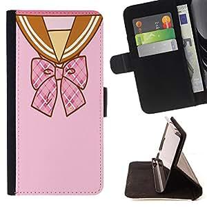 Jordan Colourful Shop - FOR Samsung Galaxy S5 Mini, SM-G800 - time after time - Leather Case Absorci¨®n cubierta de la caja de alto impacto