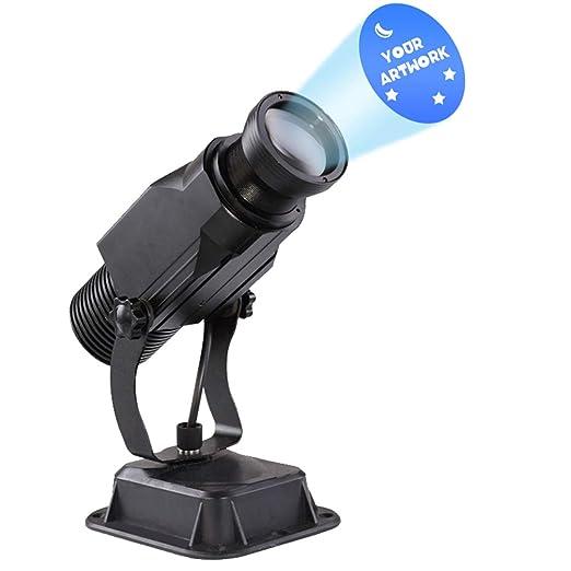 Proyector LED GOBO De 15 W Logotipo Personalizado Interior Gran ...