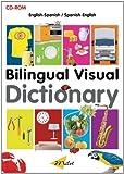 Bilingual Visual Dictionary CD-ROM (English-Spanish), Milet Publishing Staff, 1840595922