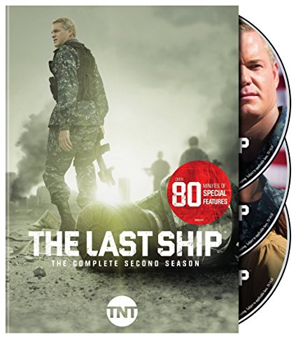 The Last Ship: Season 2