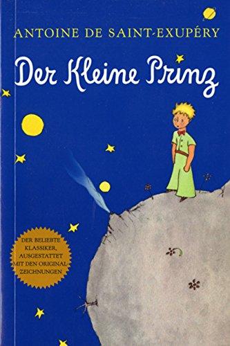 Der Kleine Prinz (German) by Mariner Books
