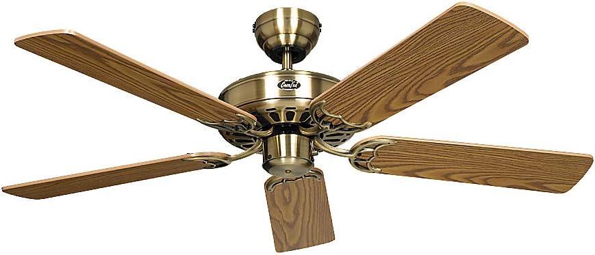 EVT/CasaFan ROYAL 132 MA - Ventilador de techo