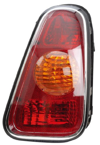 (Eagle Eyes AT015-U000R MINI Passenger Side Rear)