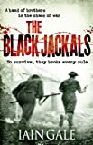 The Black Jackals, Iain Gale, 0007278667