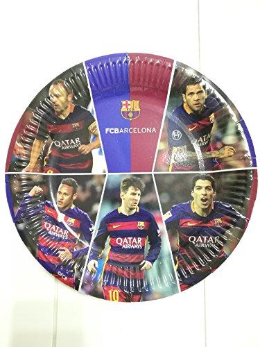 10 Champions FC Barcelona 9