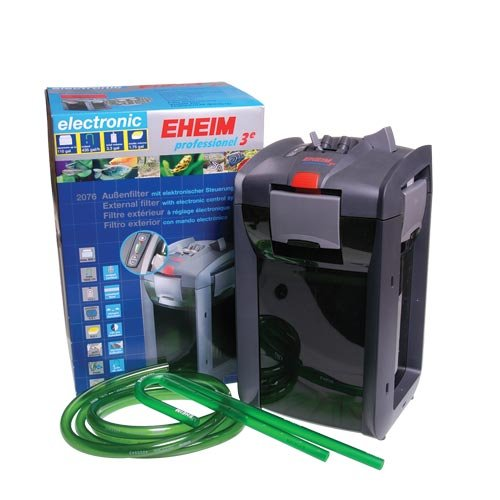 EHEIM Professional 3e 2076 External Electronic Canister Filter for up to 105 US Gallons by Eheim