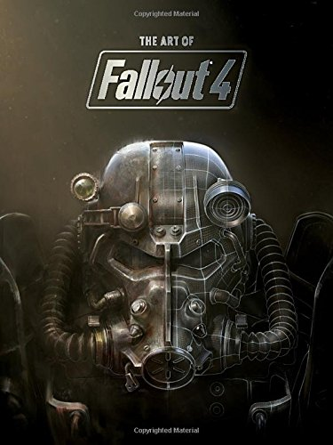 Download The Art of Fallout 4