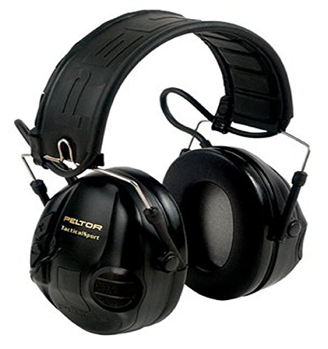 Peltor 97451 3M Tactical Sport Earmuff by Peltor