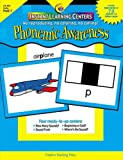 Phonemic Awareness Instant Learning Centers, , 1591980542