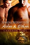 Front cover for the book Aidan & Ethan by Cameron Dane