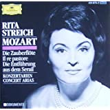 Mozart: Konzertarien