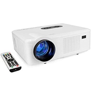 GBlife CL720 LED Proyector 3000 Lúmenes 1280 x 800 Píxeles Digital ...