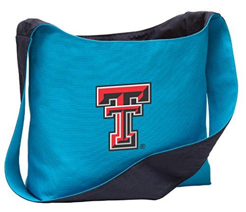 Texas Tech Shoulder Bag Texas Tech Sling Totes