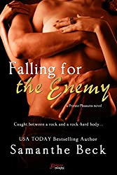 Falling for the Enemy (Private Pleasures)