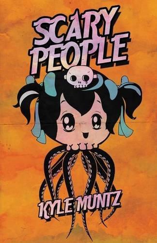 Read Online Scary People pdf