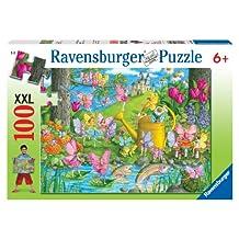 Ravensburger Fairy Playland - 100 pc Puzzle