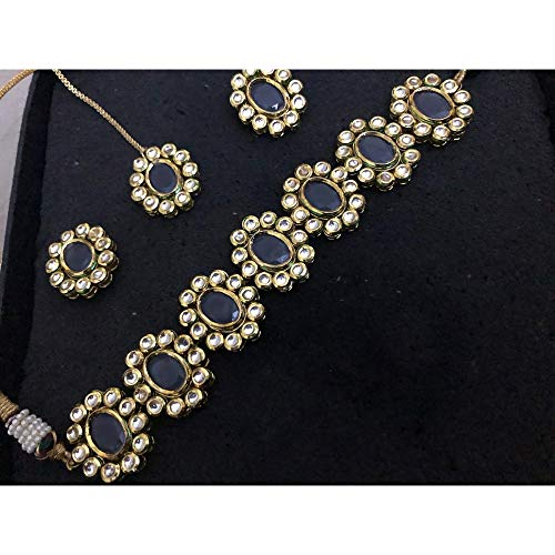 Fashion Vibes Sabyasachi Inspired Designer Choker in for sale  Delivered anywhere in USA
