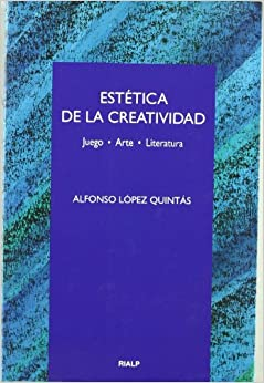 Estética de la creatividad