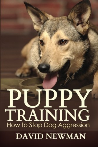 Puppy-Training-How-to-Stop-Dog-Aggression-by-David-Newman-2013-08-15