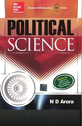 Political Science- An Introduction (12th, 12) by [Paperback (2011)]
