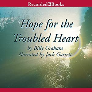 Hope for the Troubled Heart Audiobook
