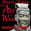 The Art of War Audiobook by Sun Tzu Narrated by Peter Berkrot