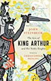 Book cover for The Acts of King Arthur and His Noble Knights