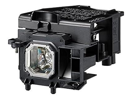 NEC NP43LP lámpara de proyección: Nec: Amazon.es: Electrónica