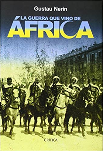 Resultado de imagen de la guerra que vino de africa