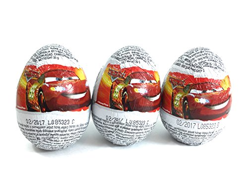 Where Can I Buy Disney Chocolate Surprise Eggs