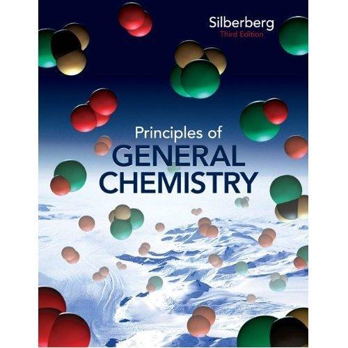 Download Principles of General Chemistry ebook