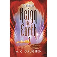 Reign the Earth (Elementae)
