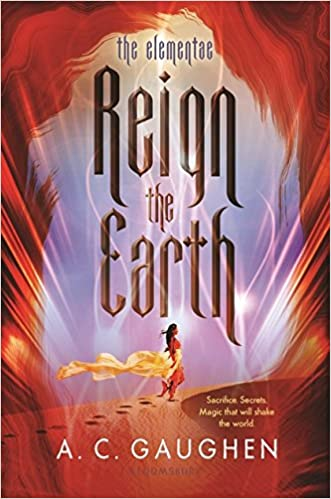 Image result for reign the earth