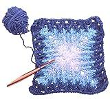 Divit Shilp Streamline Ergonomic Handle Crochet