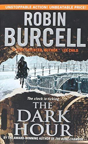 The Dark Hour (Sidney Fitzpatrick)