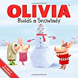 OLIVIA Builds a Snowlady, , 1442432861