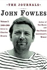 The Journals: Volume II: 1966-1990 (Journals (Alfred A. Knopf) Book 1) Kindle Edition